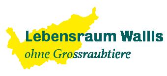Lebensraum Wallis ohne Grossraubtiere